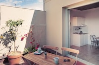 Apartment, Terrace