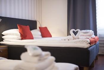 . Hotel Hansa