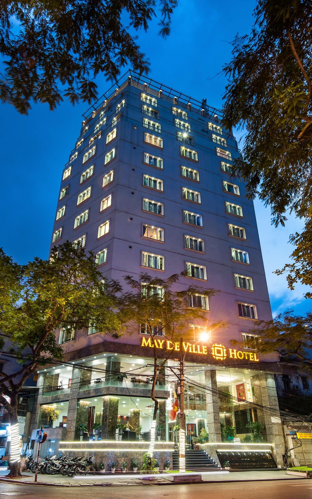 May de Ville City Centre Hotel, Hai Bà Trưng