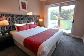 坎貝爾探索公寓式酒店 Quest Campbelltown