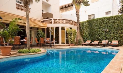Lodge Des Almadies, Dakar