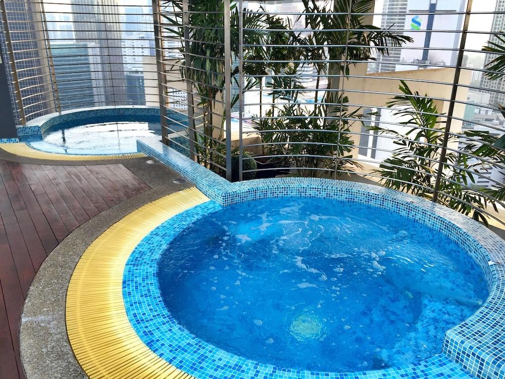PARKROYAL Serviced Suites Kuala Lumpur | Qantas Hotels