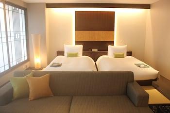 HOTEL RYUMEIKAN OCHANOMIZU HONTEN Room