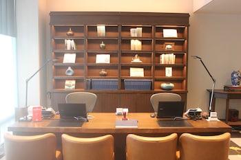 HOTEL RYUMEIKAN OCHANOMIZU HONTEN Lobby