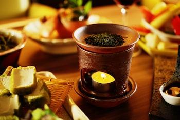 HOTEL RYUMEIKAN OCHANOMIZU HONTEN Dining