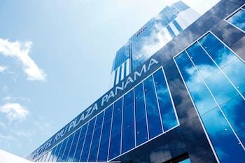 Hotel - RIU Plaza Panama