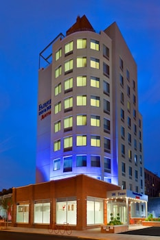 Fairfield Inn & Suites by Marriott Brooklyn
