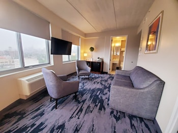 紐約布魯克林費爾菲爾德套房飯店及套房 Fairfield Inn & Suites by Marriott New York Brooklyn
