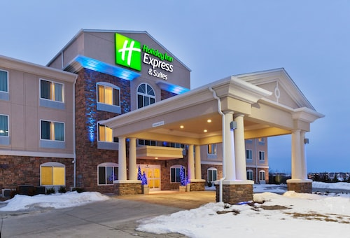 Holiday Inn Express & Suites Omaha I-80, Sarpy