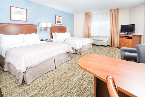 Candlewood Suites WAKE FOREST RALEIGH AREA, Wake