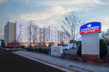 Hotel - Candlewood Suites WAKE FOREST RALEIGH AREA