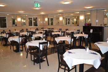 Hotel - Hotel Donaustadt Kagran