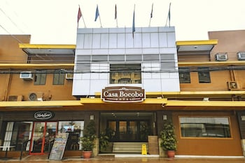 Hotel - Casa Bocobo Hotel