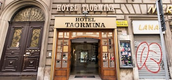 Hotel - Taormina