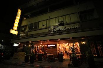 Hotel - Swagman Hotel