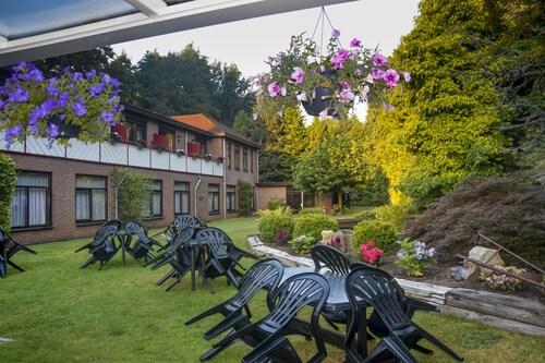 Hotel Restaurant Engelanderhof, Apeldoorn