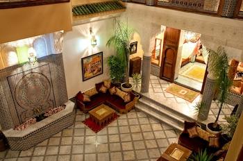 Hotel - Riad-Boutique Borj Dhab