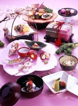 UENO TERMINAL HOTEL Dining