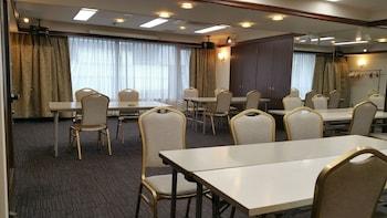 UENO TERMINAL HOTEL Meeting Facility
