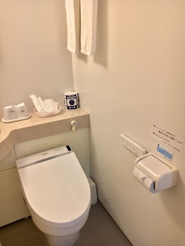 UENO TERMINAL HOTEL Bathroom