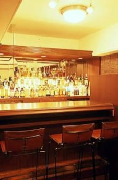 UENO TERMINAL HOTEL Bar