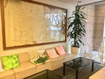 UENO TERMINAL HOTEL Lobby