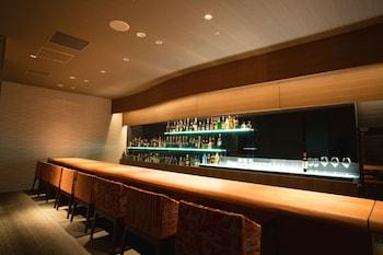 HOTEL KEIHAN KYOTO GRANDE Snack Bar