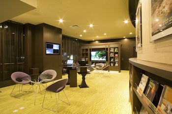 HOTEL KEIHAN KYOTO GRANDE Property Amenity