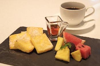 HOTEL KEIHAN KYOTO GRANDE Breakfast buffet