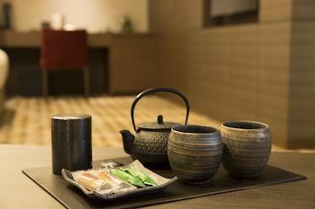 HOTEL KEIHAN KYOTO GRANDE Room