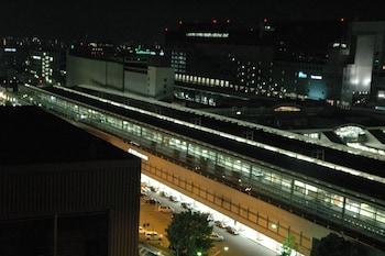 HOTEL KEIHAN KYOTO GRANDE View from Property