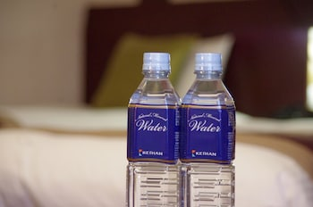 HOTEL KEIHAN KYOTO GRANDE Minibar