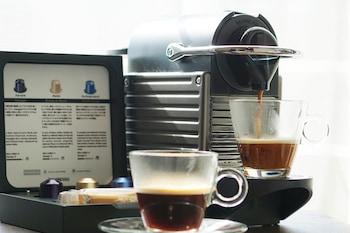 HOTEL KEIHAN KYOTO GRANDE Coffee and/or Coffee Maker