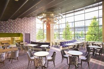 HOTEL KEIHAN KYOTO GRANDE Restaurant