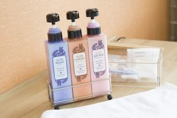 HOTEL KEIHAN KYOTO GRANDE Bathroom Amenities