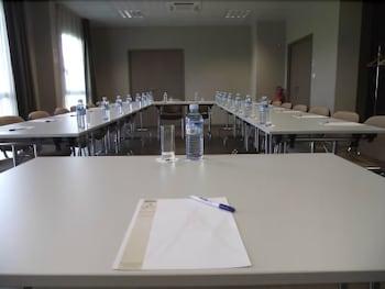 브릿 호텔 라드레스(Brit Hotel L'Adresse) Hotel Image 22 - Meeting Facility