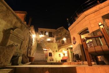 Hotel - Turquaz Cave Hotel