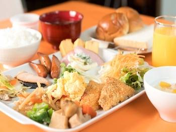APA Hotel Kanazawa-Katamachi - Breakfast Area  - #0