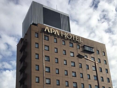 APA Hotel Kanazawa-Katamachi(newly renovated), Kanazawa