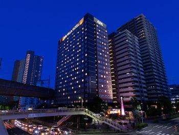 アパヴィラホテル 仙台駅五橋