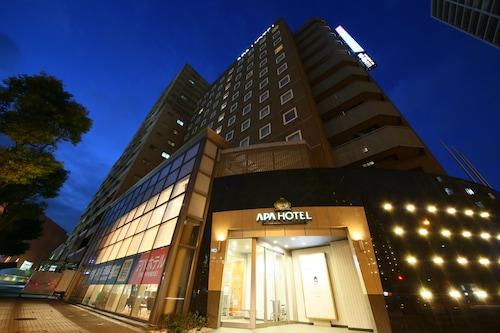 . APA Hotel Chiba-Yachiyo-Midorigaoka