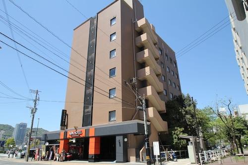 . APA Hotel Nagasaki-Ekiminami