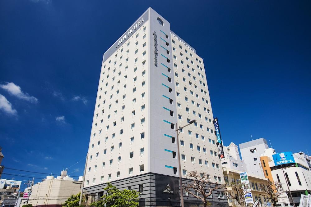 アパホテル 那覇
