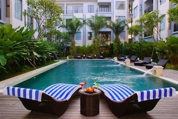Hotel - Umalas Hotel and Residence