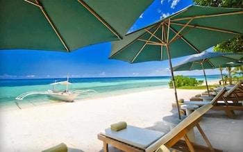 Amarela Resort Bohol Beach