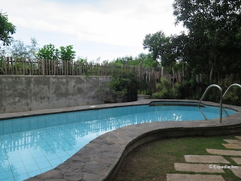 Amarela Resort Bohol Outdoor Pool