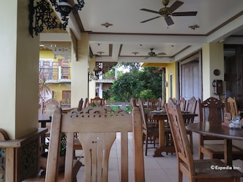 Amarela Resort Bohol Restaurant