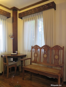 Amarela Resort Bohol In-Room Amenity