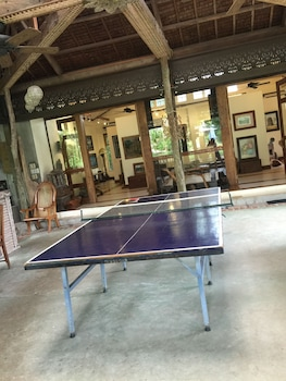 Amarela Resort Bohol Sports Facility