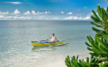 Amarela Resort Bohol Rowing